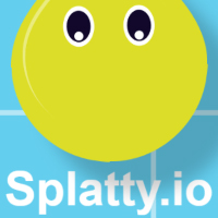 Splatty io